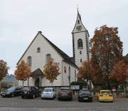 Die paritätische Kirche in Thal soll für rund 1,8 Millionen Franken umfassend saniert werden. (Bild: Franca Hess)