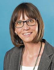 Ariane Thür Wenger, SP-Stadträtin in Rorschach. (Bild: pd)
