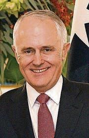 Premier Malcolm Turnbull. (Bild: ap)
