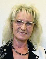 Klaudia Keindeszner wurde von der Betriebskommission einstimmig gewählt. (Bild: PD)