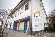 Die Zukunft der Poststelle Ermatingen war zunächst ungewiss. Seit vergangenem Juni ist klar: Die Post bleibt bis 2020 erhalten. (Bild: Reto Martin)