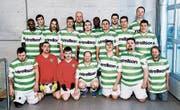 FCK Bodensee-Kickers Handicap-Team (Bild: PD)