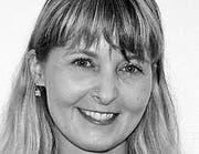 Sandra Bosshart Leiterin Patientenadministration