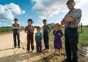 Mexikanische Mennoniten schicken ihre Kinder in die Primaria. In der Schweiz heisst es Primarschule. (Bild: Getty)