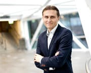 Philipp Ries, Mitglied der Geschäftsleitung Google Schweiz. (Bild: pd)