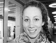Milena Tius Züberwangen, 4. Klasse