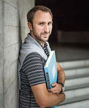 Michael Balke. (Bild: Michel Canonica)