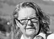 Adi Lippuner Wildhauser Kräuterfachfrau