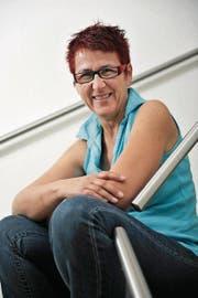 Die heute 58-jährige Romanshornerin Anita Sauter erhielt mit 46 Jahren die Diagnose Parkinson. (Bild: Reto Martin)