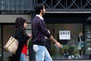 Jährlich kommen mehr iranische Reisende in die Schweiz. (Bild: PETER SCHNEIDER (KEYSTONE))