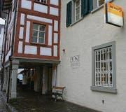 Wil Offene Fragen Zur Altstadt Post St Galler Tagblatt