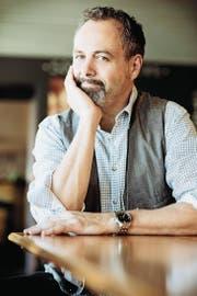 Michel Gammenthaler, Kabarettist (Bild: Mirco Rederlechner)