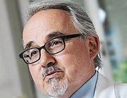 Professor Thomas Cerny Krebsforscher (Bild: PD)