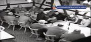 Geheime Aufzeichnungen: Das Mafia-Treffen in Wängi. (Bild: pd)