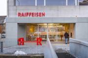 Gut 7100 Personen sind Genossenschafter der Raiffeisenbank Gossau-Niederwil. (Bild: Urs Bucher)