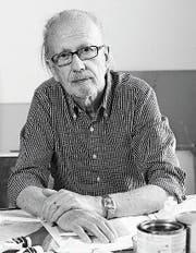 Max Ammann (Bild: PD)