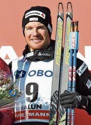 Dario Cologna (Bild: EPA)