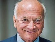 Tobias Jaag Rechtsanwalt und WFAG-Gutachter (Bild: Reto Martin (Reto Martin))