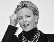 Sonja Nef Ehemalige Skifahrerin Gewinnerin Olympiasilber