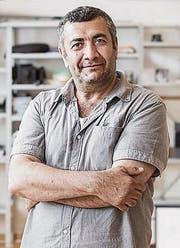 Regisseur Mano Khalil ist 1996 in die Schweiz geflohen. (Bild: PD)
