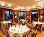 Hotel Bellerive, Zürich; Totalsanierung.