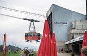 Die Toggenburg Bergbahnen AG erwirtschaftete im vergangenen Geschäftsjahr einen Gewinn von knapp 300 000 Franken. (Bild: Ralph Ribi)