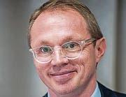 Markus Rüssli Rechtsanwalt und WFAG-Gutachter (Bilder: Reto Martin)
