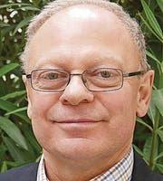 Thomas Hinder SVP, neu (Bild: PD)