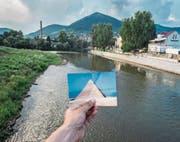 Der Hausberg von Visoko, einer Kleinstadt nordwestlich von Sarajevo, hat durch seine Form eine grosse Anziehungskraft auf spirituelle Menschen.