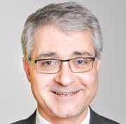 HSG-Professor Pietro Beritelli. (Bild: pd)