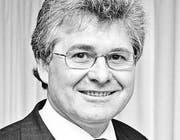 Ivo Bischofberger Ständerat von Appenzell Innerrhoden (Bild: pd)