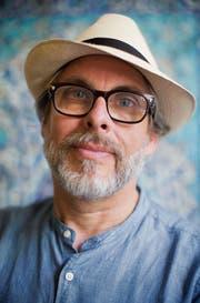 Virtuoser Erzähler: der in Berkeley lebende Michael Chabon. (Bild: Oded Balilty/AP (Jerusalem, 18. Juni 2017))