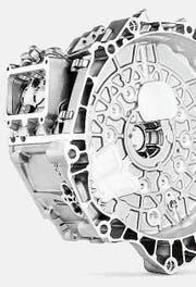 Modul für einen Elektromotor, wie es die Aluwag herstellt. (Bild: PD)