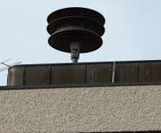 Am 7. Februar findet in der Schweiz der Sirenentest statt. (Bild: PD)