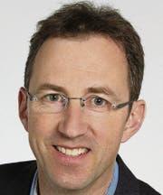 Roman Habrik FDP, Kirchberg (Bild: pd)