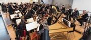 Erneutes Konzert des Appenzeller Kammerorchesters (Bild: PD)