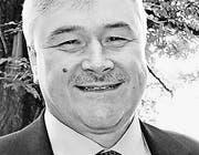 Guido Grütter Gemeindepräsident Münchwilen (Bild: Olaf Kühne)