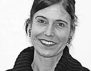 Priska Muggli Geschäftsführerin der Stiftung Zeitvorsorge (Bild: Fredi Kurth)