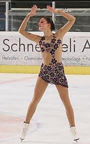 Christina Niederer meldet sich erfolgreich zurück. (Bild: pd)