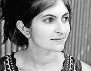 Shida Bazyar Schriftstellerin (Bild: pd)
