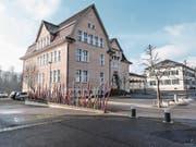 Für die Sanierung des Untergeschosses des Schulhauses Schulstrasse bewilligten die Aadorfer 650000 Franken.