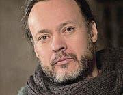 Michael Broger Weintechnologe (Bild: PD)