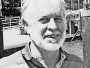 Bild: Ernst Güdel, 68 Pensioniert, Rorschach