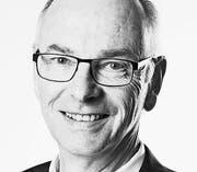 Hans Schwyn CEO Clienia-Gruppe (Bild: pd)