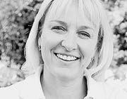Susanne Looser-Rohner Kandidatin Gemeinderat, CVP (Bild: sso)