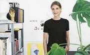 Simone Züger hat in Zürich ihre neue Heimat gefunden. Das Appenzellerland besucht die Herisauer Designerin dennoch regelmässig. (Bild: pd)
