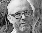 Marcel Räpple Leiter der Wirtschaftsförderung Thurgau