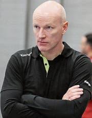 Marcel Keller trainiert neu den Aufstiegskandidaten HSC Kreuzlingen. (Bild: Mario Gaccioli)