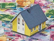 Die Preise für Häuser steigen. (Bild: Fotolia)