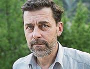 Peter Stamm Schriftsteller